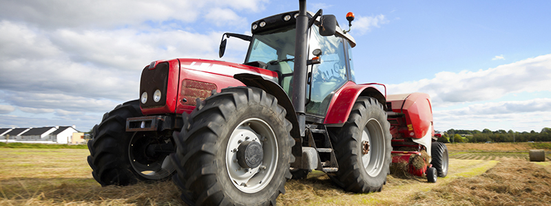 Used Ag Equipment