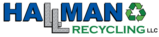 Hallman Recycling, Copper, Aluminum, and Steel Recycling