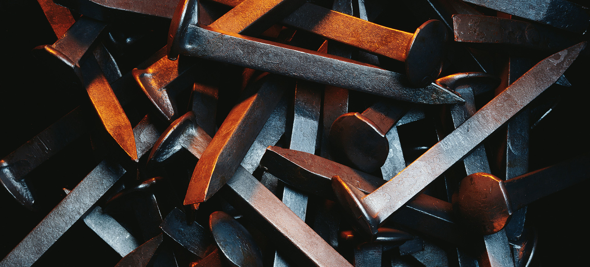 Hallman Recycling LLC Steel Copper